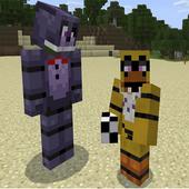 5NAF Pets Addon icon