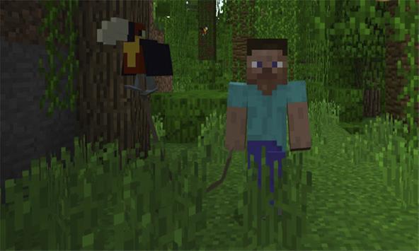 Birds Addon apk screenshot