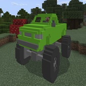 Monster Truck Addon icon