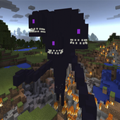 Wither Storm Addon icon