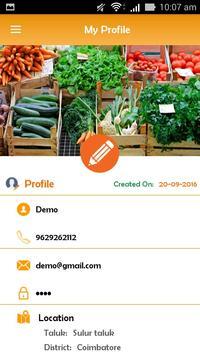 Agri Trade apk screenshot