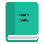 SSRS Tutorials icon