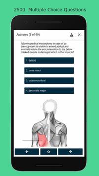 NEET PG Image Based Questions screenshot 1