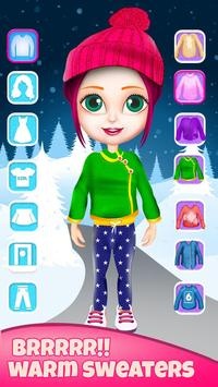 Little Super Star - Fashion Dress Up poster