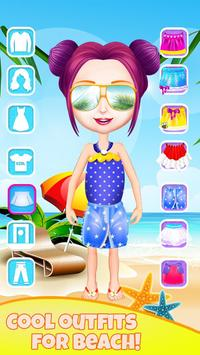 Little Super Star - Fashion Dress Up screenshot 11