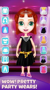 Little Super Star - Fashion Dress Up screenshot 12