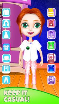 Little Super Star - Fashion Dress Up screenshot 13