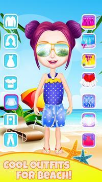 Little Super Star - Fashion Dress Up screenshot 6