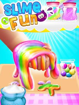 How To Make Slime DIY Jelly - Play Fun Slime Game for Android - APK