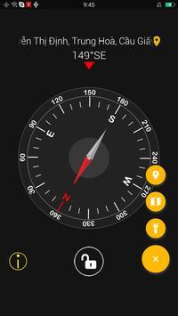 Digital Compass screenshot 7