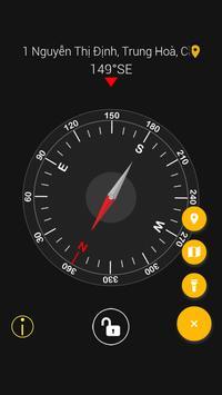 Digital Compass screenshot 3
