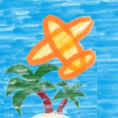 Tropical Flight icon