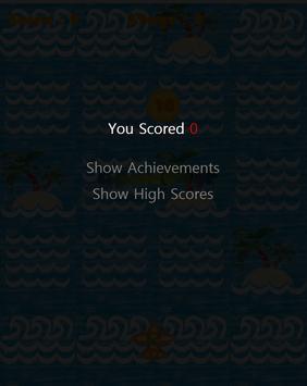 Tropical Flight screenshot 3