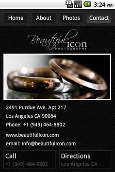 LA Wedding Photographer screenshot 3