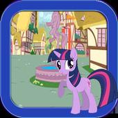 Pony Games icon