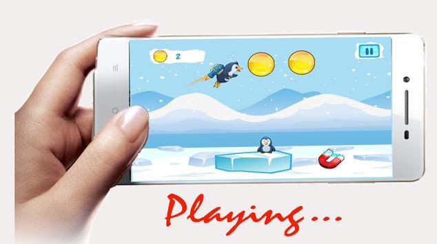 Penguins find gold screenshot 1