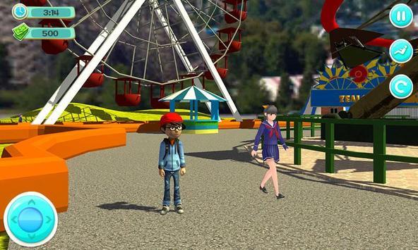 Kids WaterSlide In ThemePark 1 0 1 (Android) - Download APK