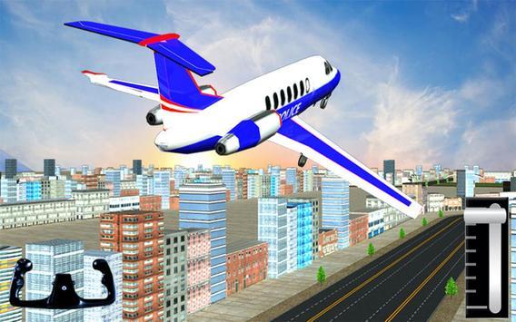 Police Plane Moto Transporter screenshot 10
