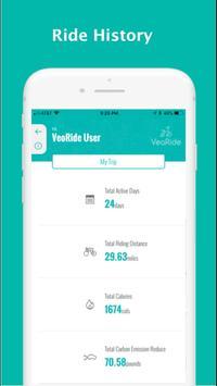 VeoRide screenshot 3