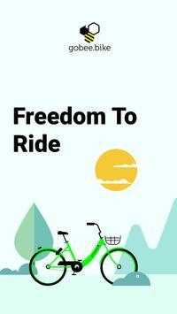 gobee.bike poster