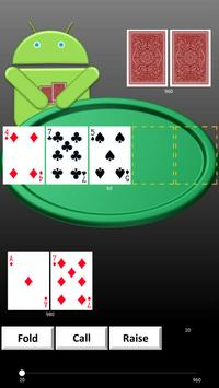 Solo Poker apk screenshot