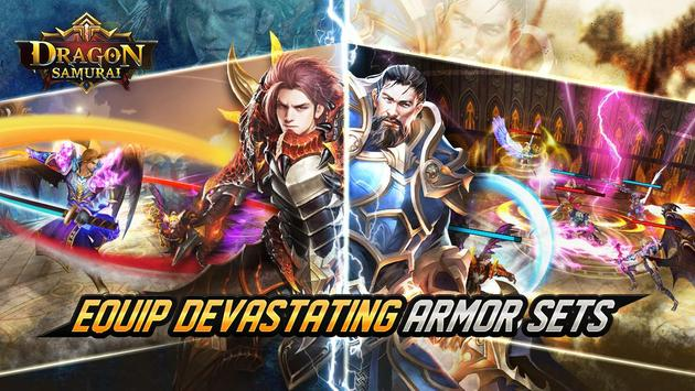 Dragon Samurai screenshot 19