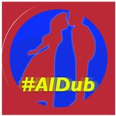 #AlDub icon