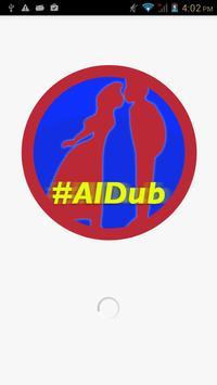 #AlDub poster