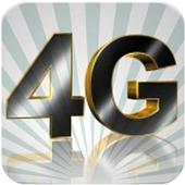 4G High Speed Internet icon