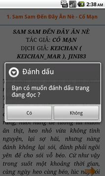 Truyện ngôn tình screenshot 2
