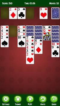 Classic Solitaire screenshot 4