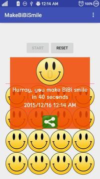 Smiley BiBi apk screenshot