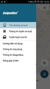 Bus Guide and Tracker screenshot 1