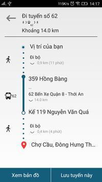 Bus Guide and Tracker screenshot 3