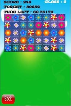 Flower Matching screenshot 1