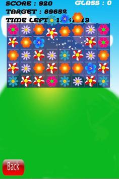 Flower Matching screenshot 2