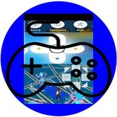 Go Joystick - For Pokemon Go icon