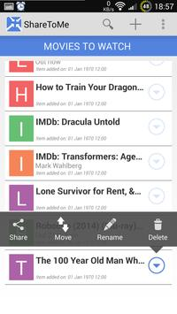 ShareToMe for Android - APK Download