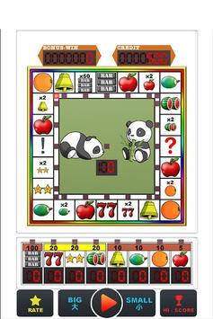 Fruit Slot Machine poster