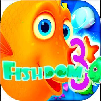 Guide FishDom3 poster