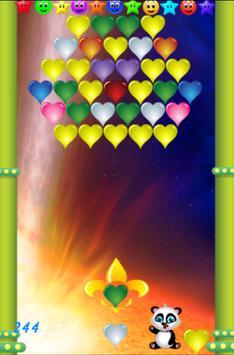 Bubble Valentine screenshot 13