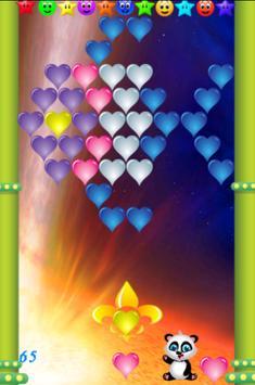 Bubble Valentine screenshot 15