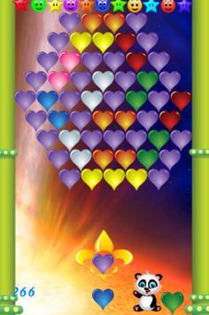 Bubble Valentine screenshot 18