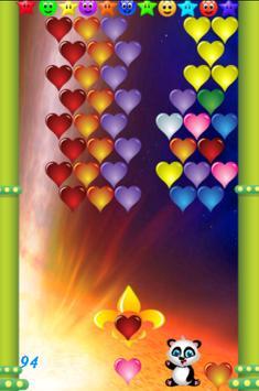 Bubble Valentine screenshot 22
