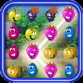 Fruits Cute Pro icon