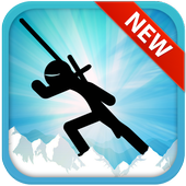 Hero Stickman (in the World) icon