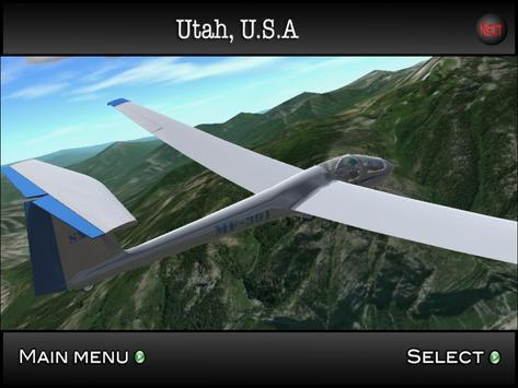 Xtreme Soaring 3D - II screenshot 1