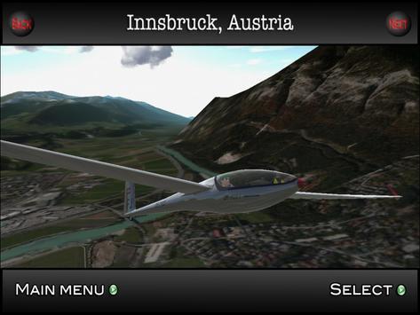 Xtreme Soaring 3D - II screenshot 8