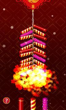Firecracker for New year apk screenshot