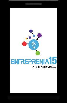 Entreprenia15 poster